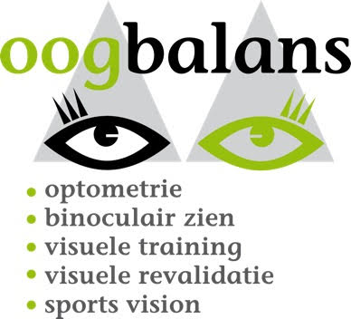 Oogbalans